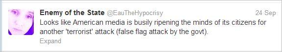 Hempel USA preparing its citizrns for another false flag terrorist attack