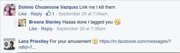 Vazquez 97 Breanna Stanley profile I kill them trolls September 26 2015