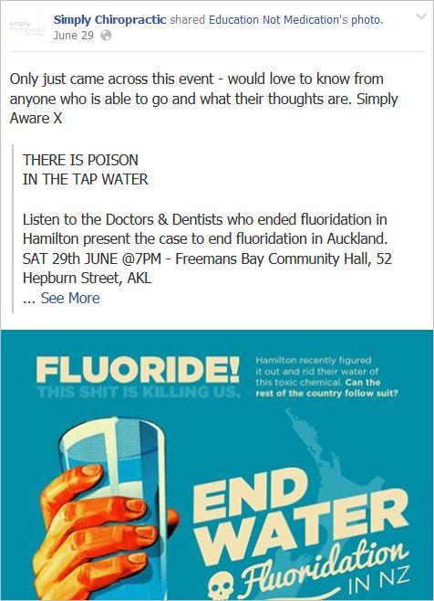 Ali Postles 1 fluoride poison