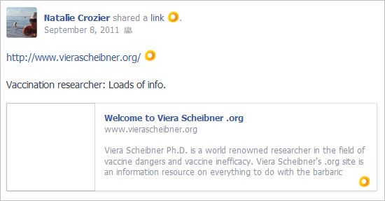 Crozier 6 Scheibner vaccine researcher