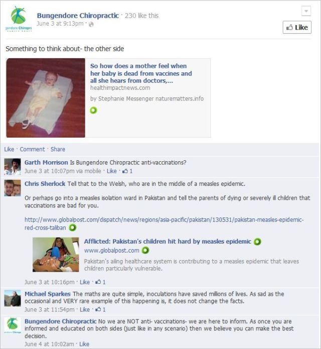 Stevenson 1 Messenger link