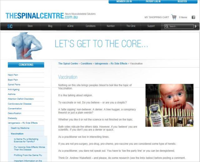 Hooper 1 vaccines website