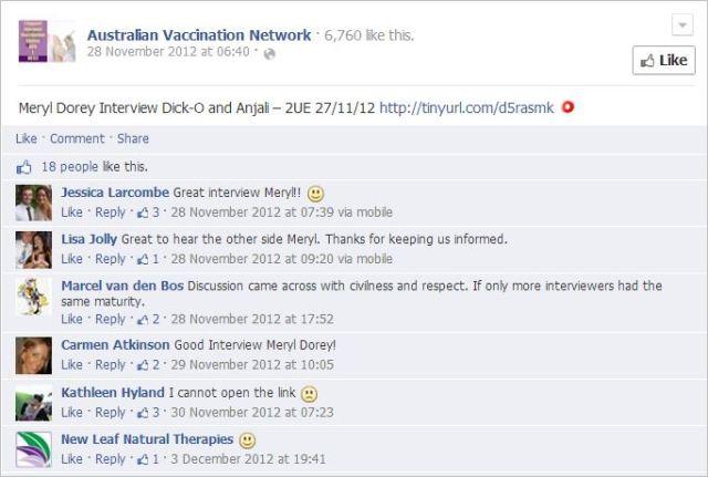 Atkinson 3 Dorey interview