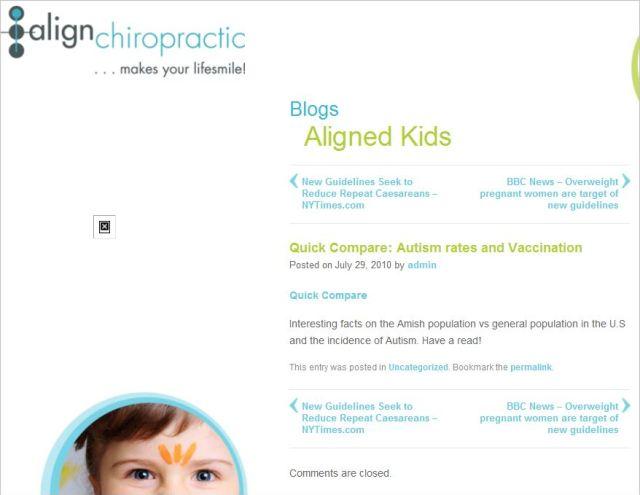 Harvey 3 vaccines autism vaccinationcouncil Amish
