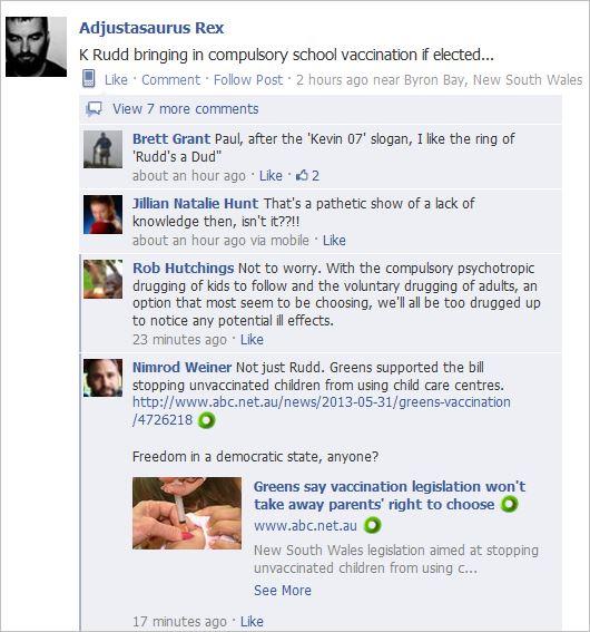 Shakes 22 Rudd vax Weiner Hutchings compulsory drugging