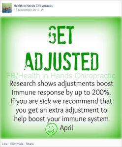HIH 14 200% immune boost