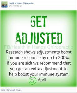 HIH 17 200% immune boost