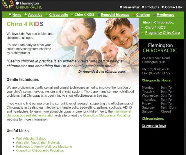 Boyd 1 website AVN ICPA claims