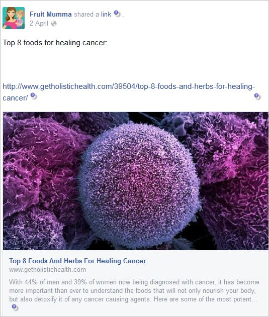McBurnie 11 healing cancer via detox