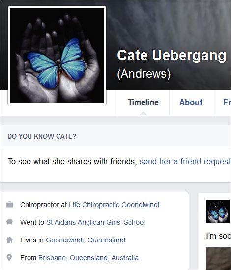 Uebergang 1 profile