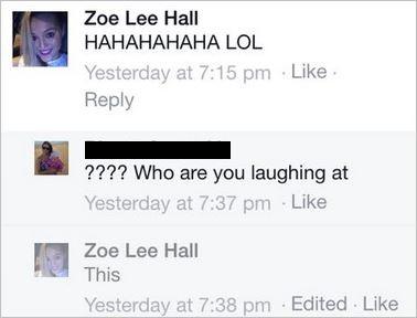 Riley 10 Zoe Lee Hall