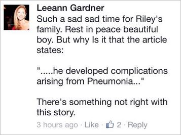 Riley 20 Leeann Gardner