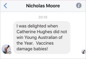 Riley 237 Nicholas Moore