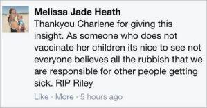 Riley 7 Melissa Jade Heath