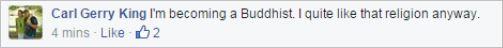 VFA 31 RO Buddhist
