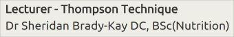 Kay 6 lecturer NZCC June 2 2015