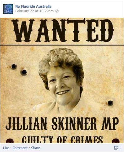 NFA 20 Jillian Skinner