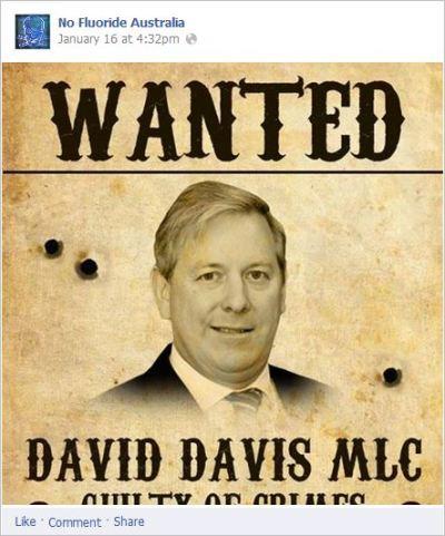 NFA 21 David Davis