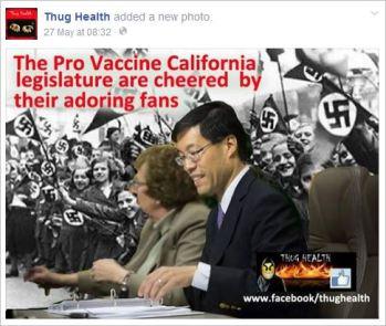 Thug 3 Pan Nazis