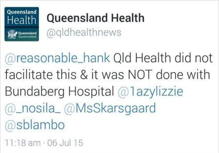 Qld Health 1
