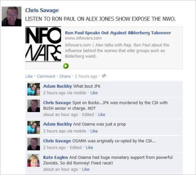 Savage 5 NWO Bilderbergs etc