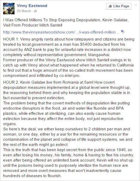 Vinny Eastwood 1 depopulation