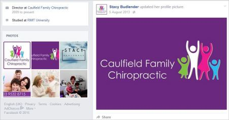 Budlender 3 profile Caulfield