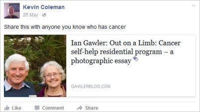 Coleman 16 Gawler