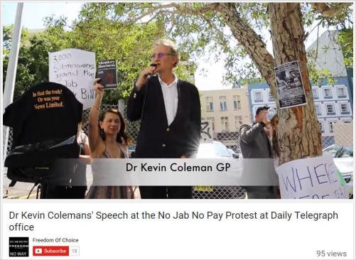 Coleman 42 YT still